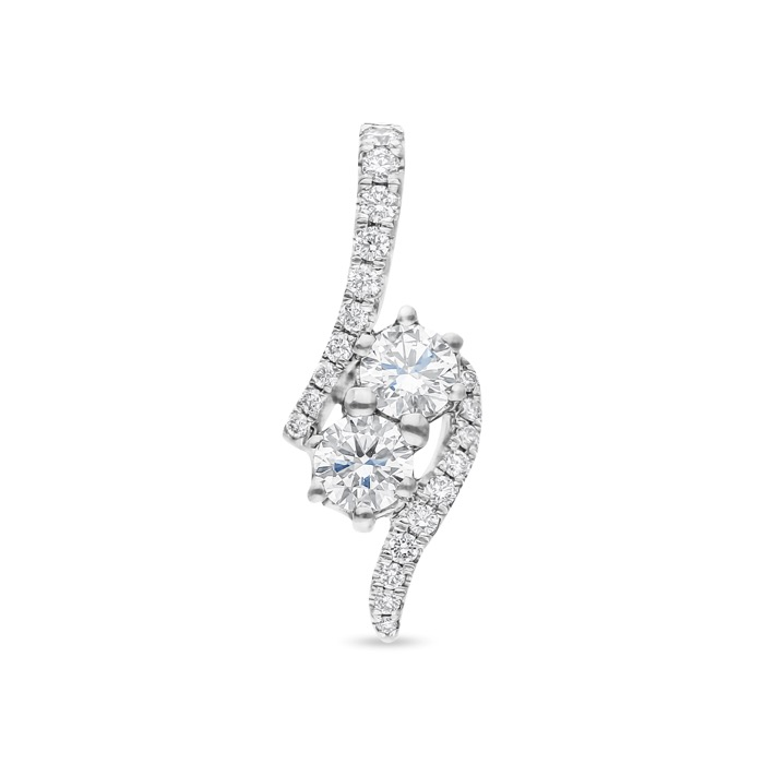 Diamond Pendant DLWF0380