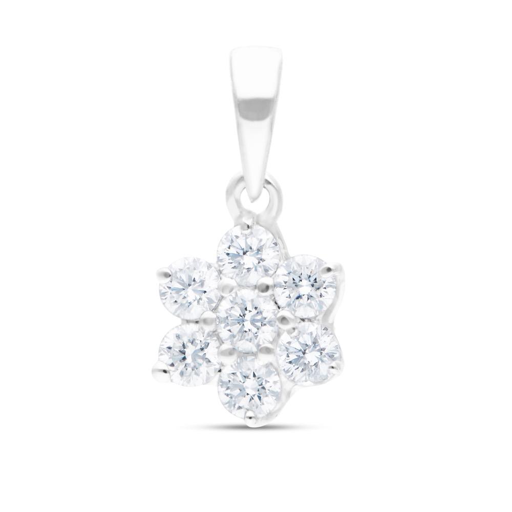 DIAMOND PENDANT DLWF0385