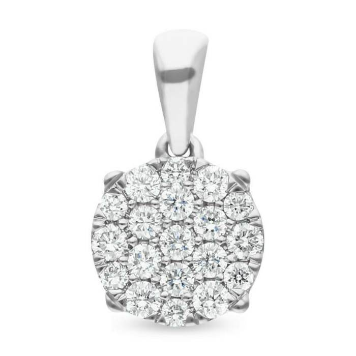 Diamond Pendant DLWF0394