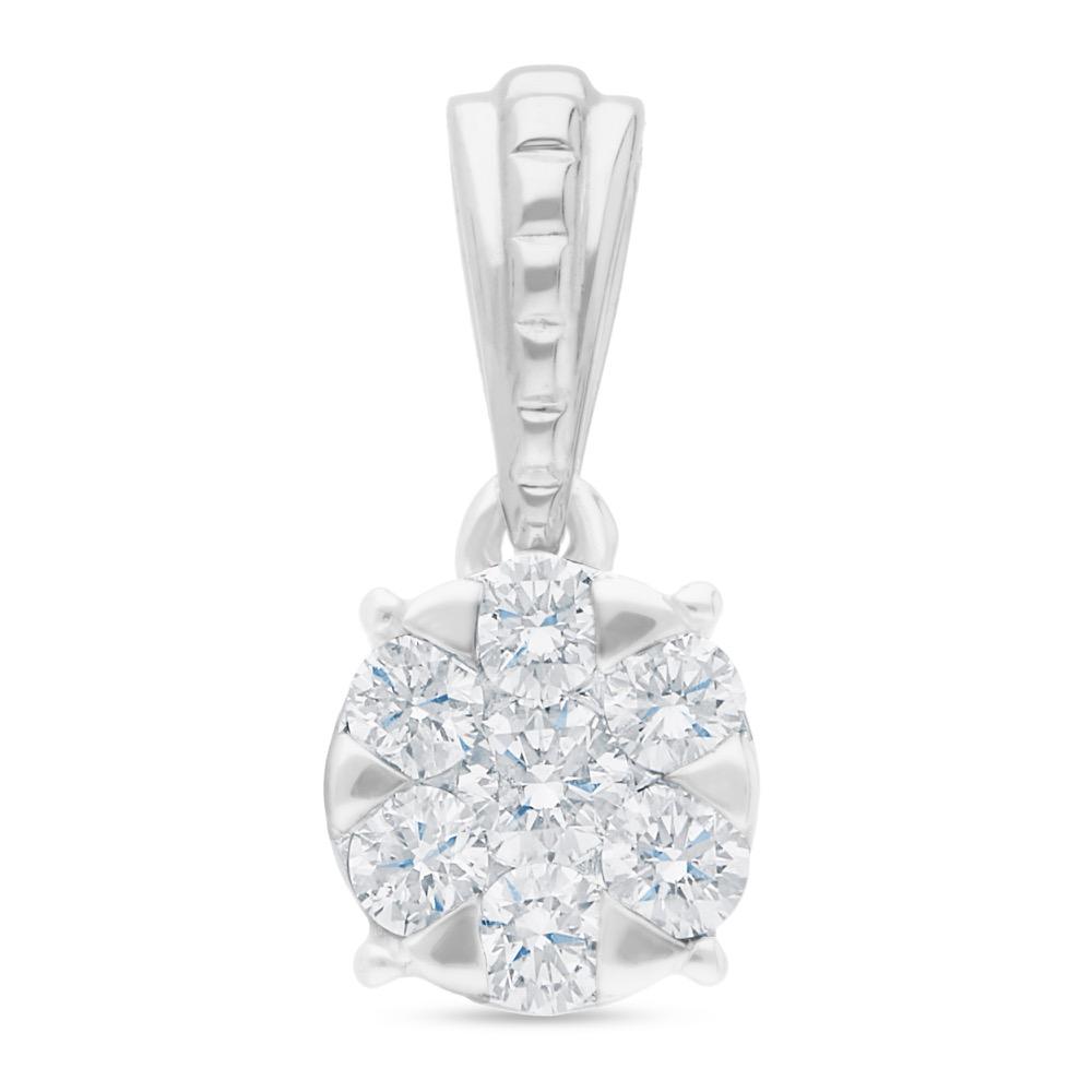 DIAMOND PENDANT DLWF0418