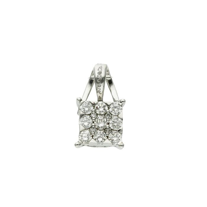 Diamond Pendant DLWF0439