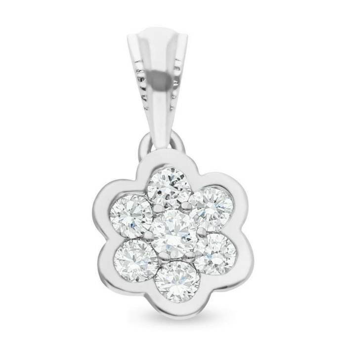 Diamond Pendant DLWF0440