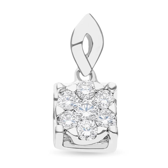 Diamond Pendant DLWF0546
