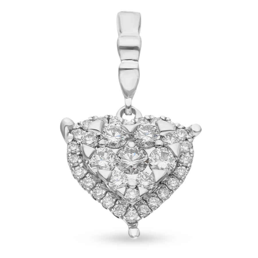 DIAMOND PENDANT DLWF0548
