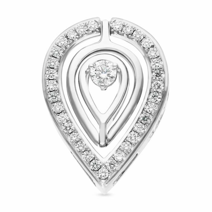 Diamond Pendant DLWF0609