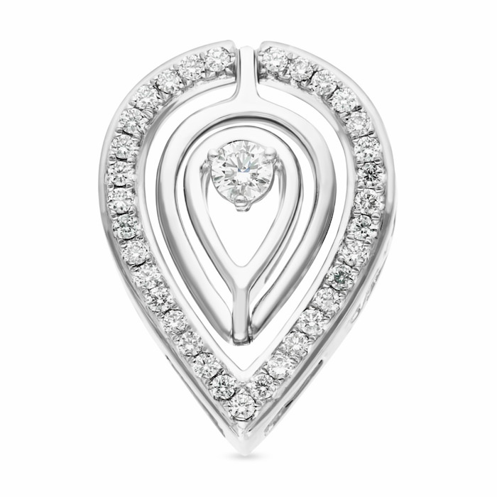 Diamond Pendant DLWF0609