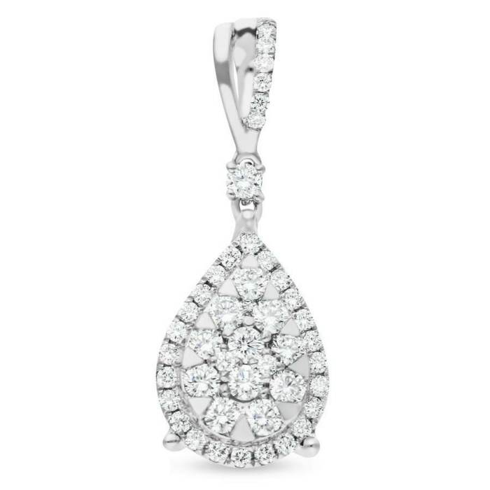 Diamond Pendant DLWF0625