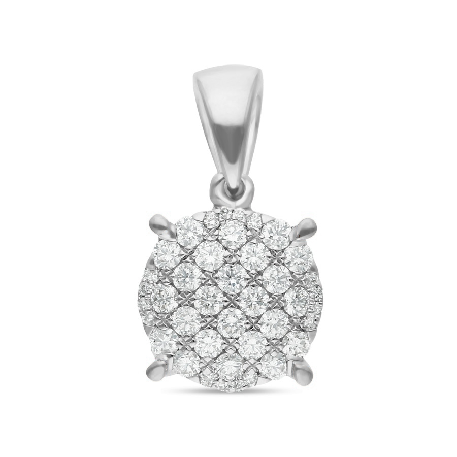 DIAMOND PENDANT DLWF0628