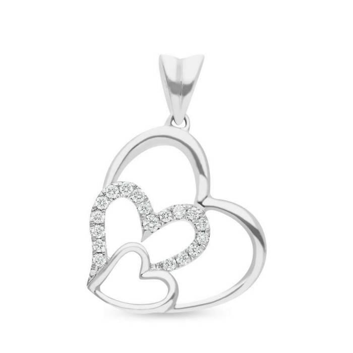 Diamond Pendant DLWF0689