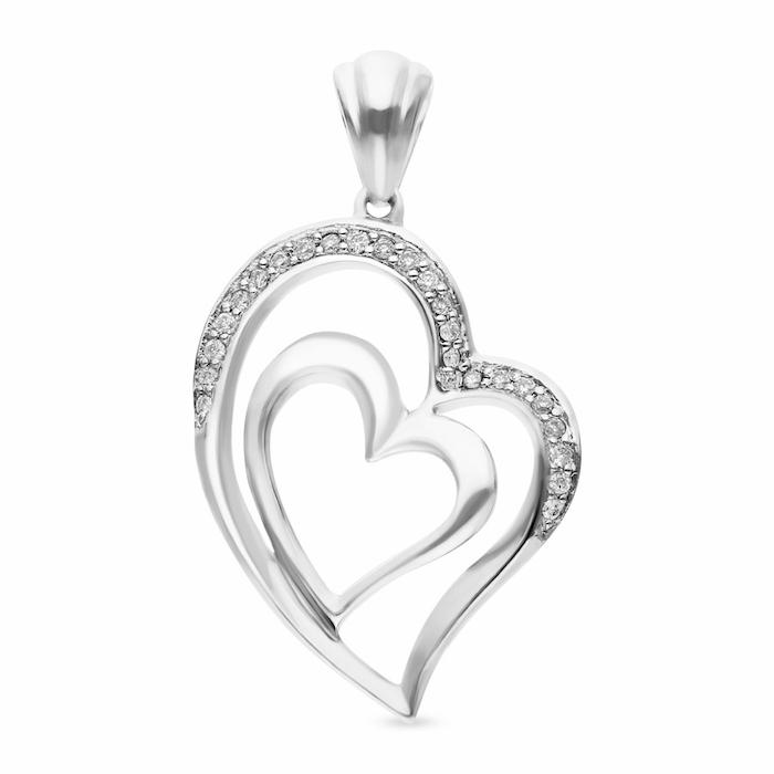 Diamond Pendant DLWF0690