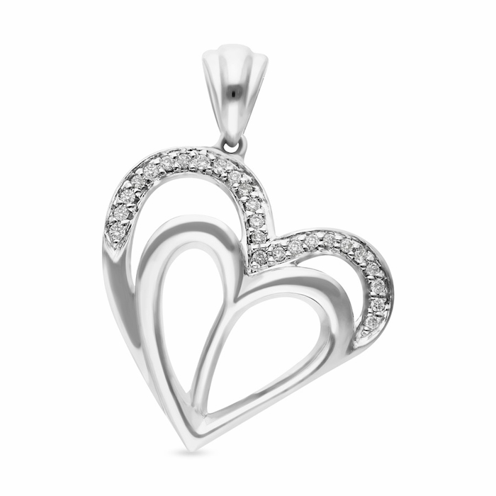 Diamond Pendant DLWF0694
