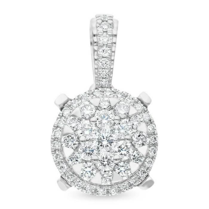 Diamond Pendant DLWF0872