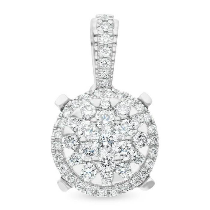 Diamond Pendant DLWF0872