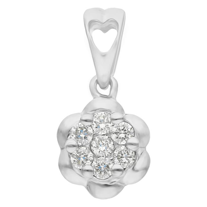 Diamond Pendant DLWSS0027