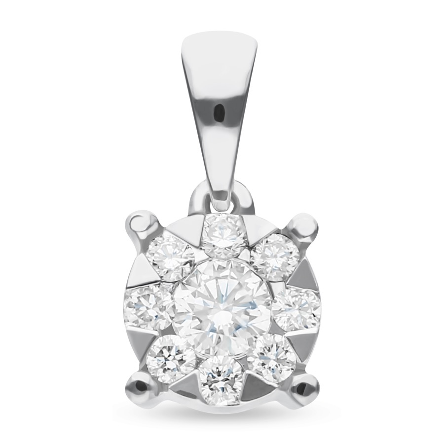 DIAMOND PENDANT DPF0019