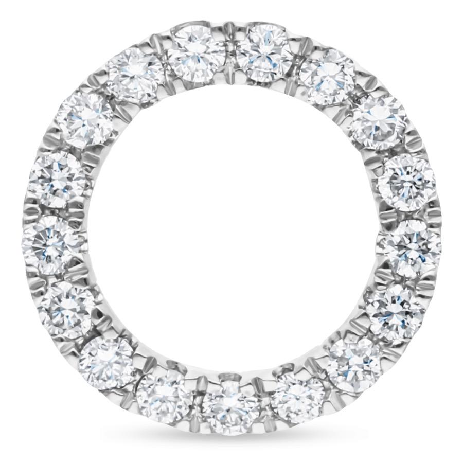 DIAMOND PENDANT DPF0021