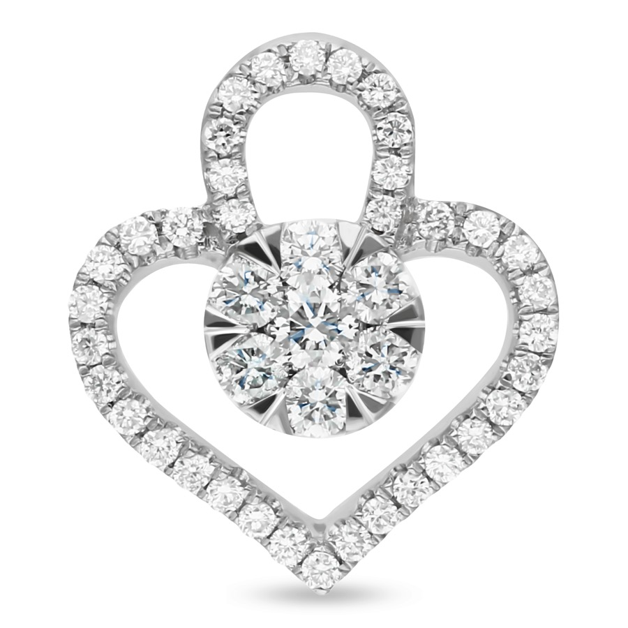 DIAMOND PENDANT DPF0022