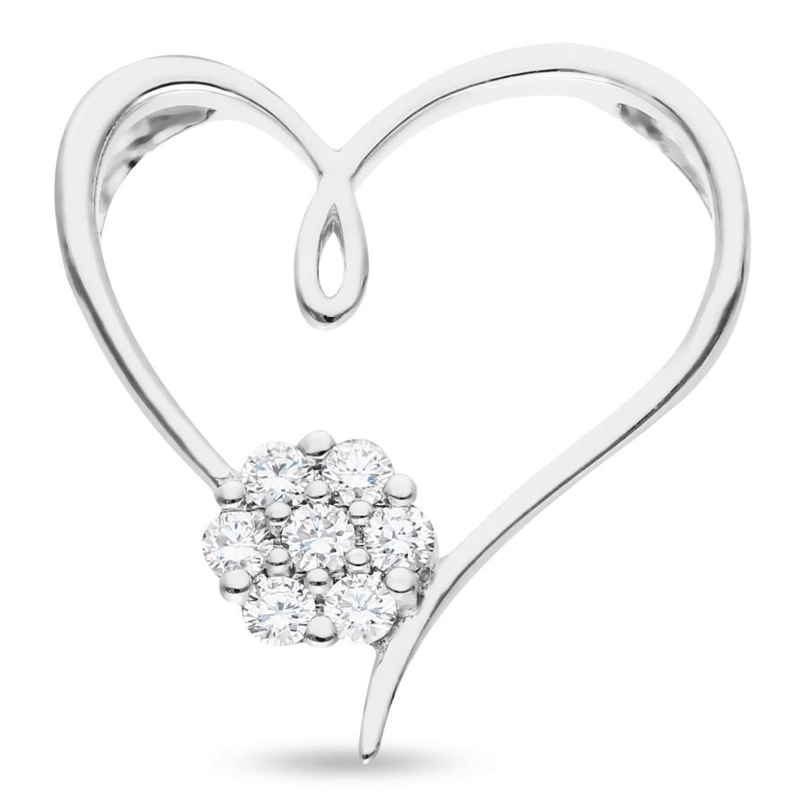 DIAMOND PENDANT DPF0027