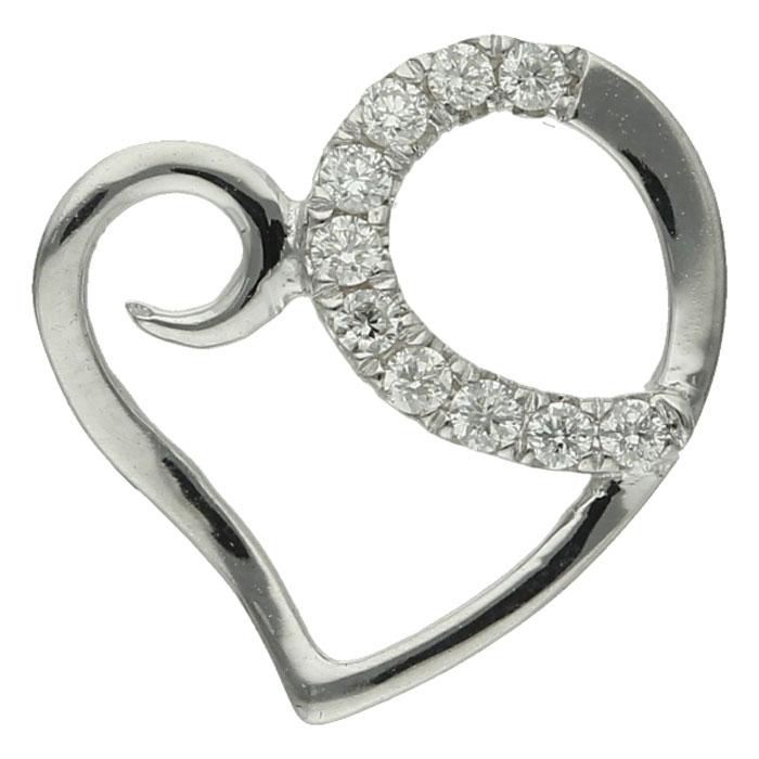 Diamond Pendant DPF0033