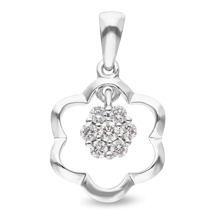DIAMOND PENDANT DPF0053