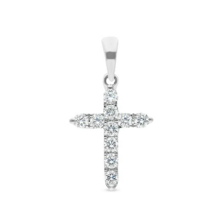 Diamond Pendant DPF0055