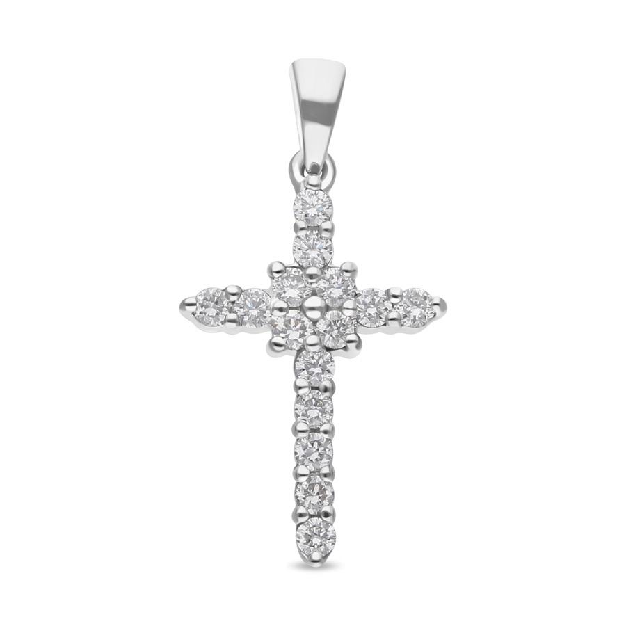 Diamond Pendant DPF0059