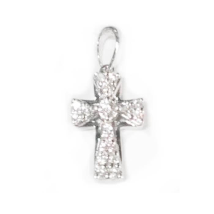 Diamond Pendant DPF0085