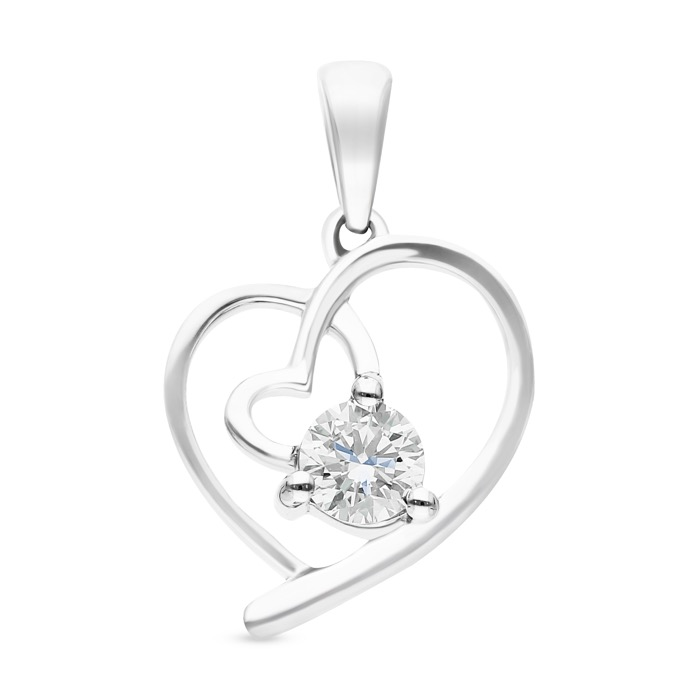 Diamond Pendant DPS0045
