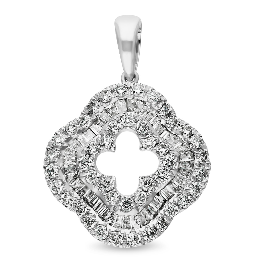 Diamond Pendant EXND3885