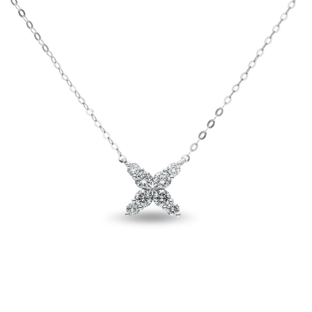 Diamond Pendant EXND3895