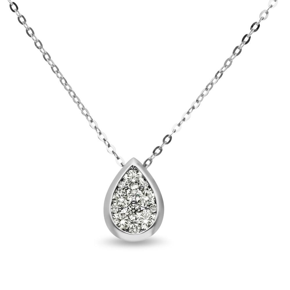 Diamond Pendant EXND3919