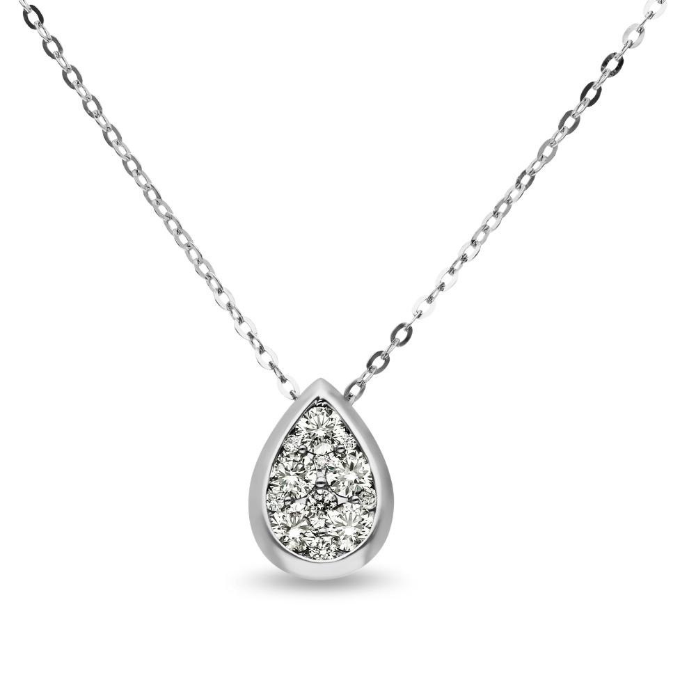 Diamond Pendant EXND3919