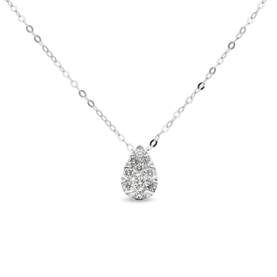 Diamond Pendant exnd4022