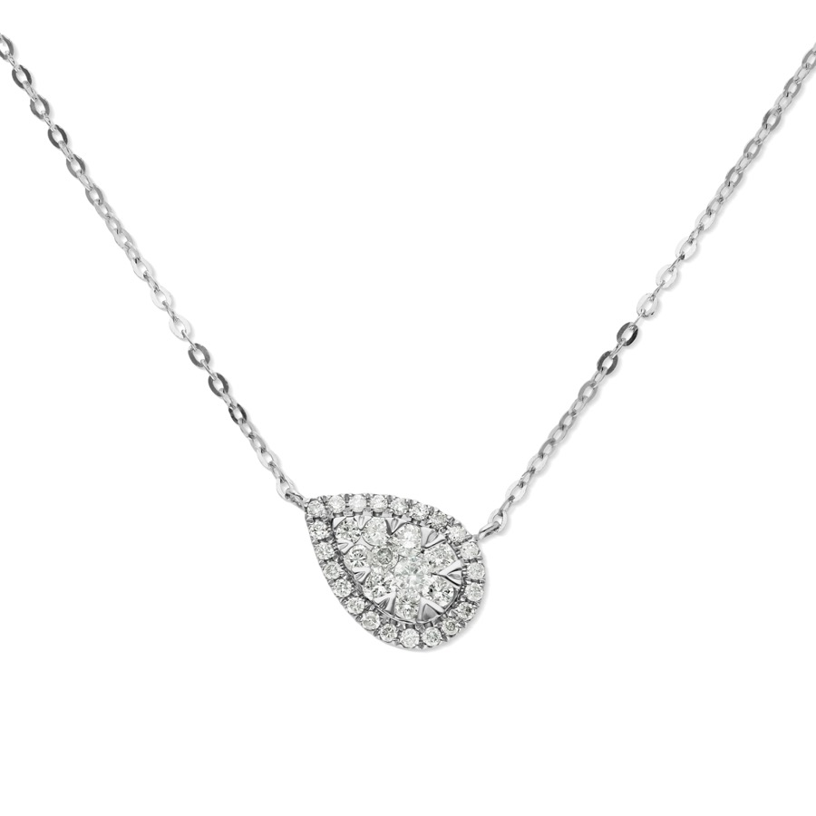 Diamond Pendant exnd4087
