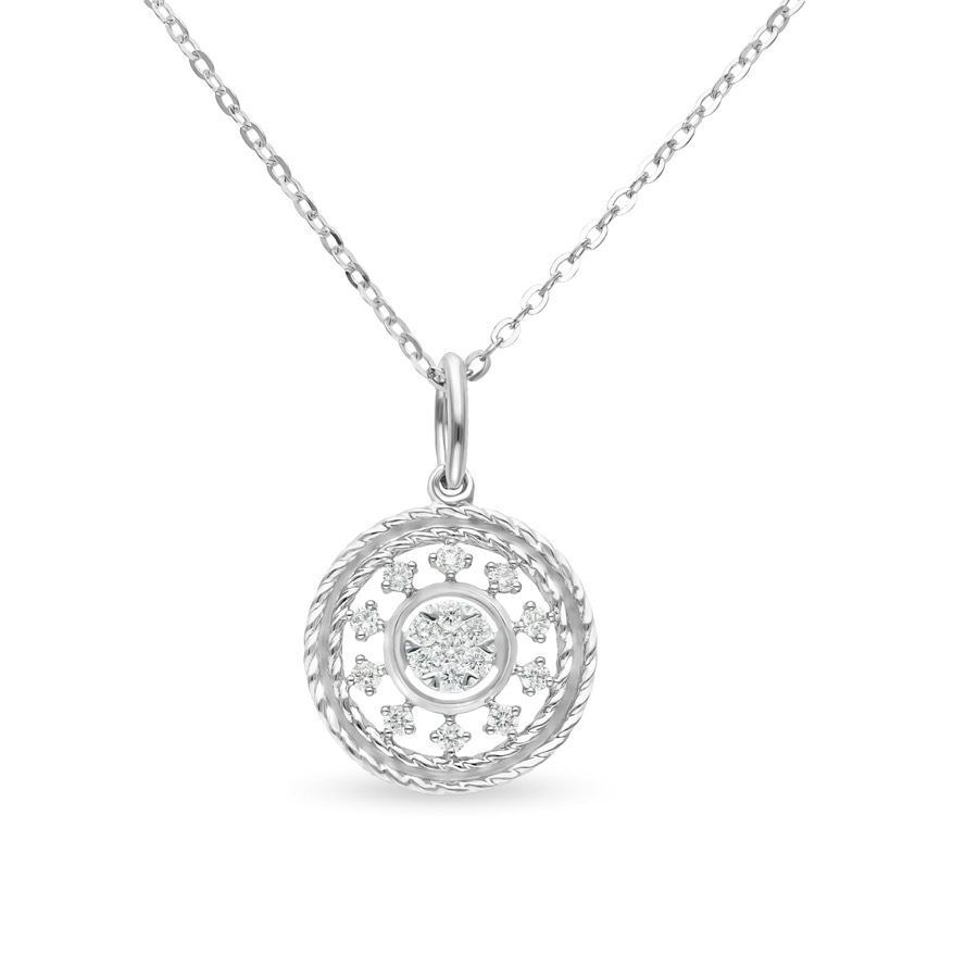 Diamond Pendant expd21929n