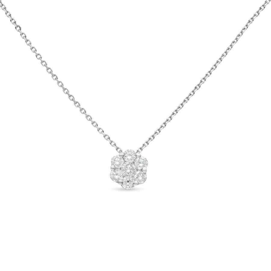 Diamond Pendant exsnd8076