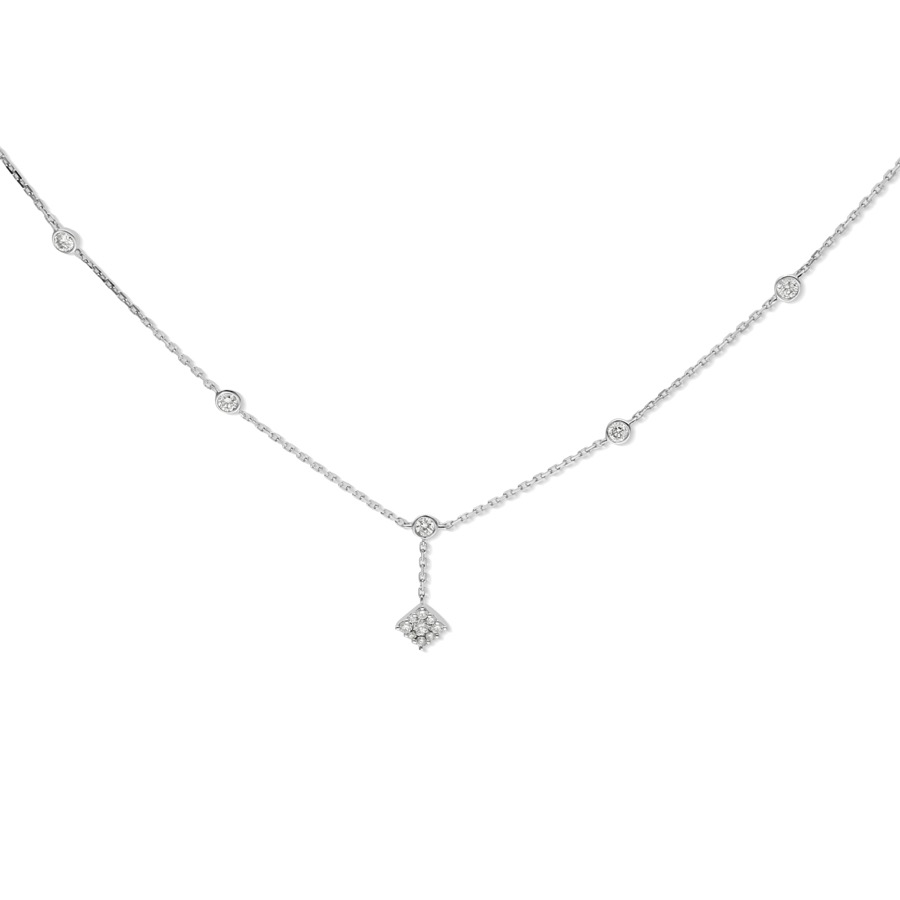 Diamond Pendant JANK-247518