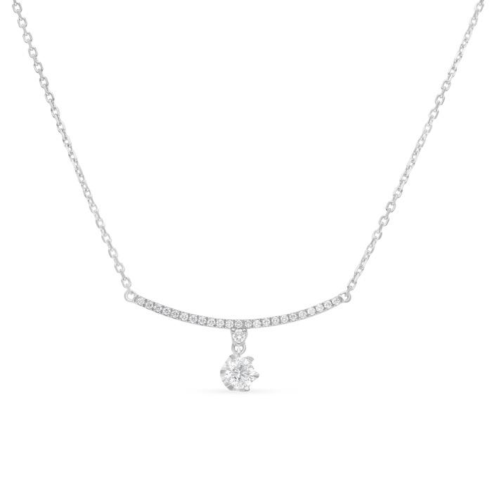 Diamond Pendant JNC-JDP1033