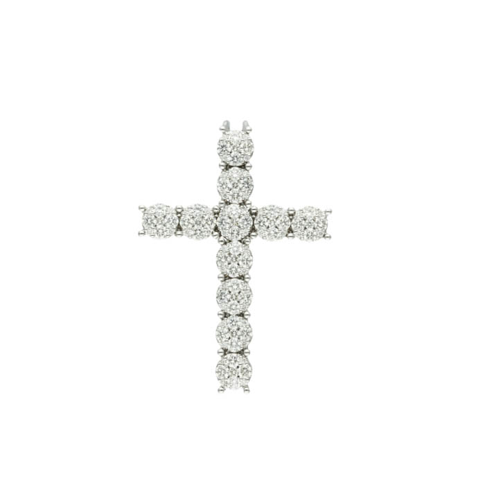 Diamond Pendant JNC-JDP8039