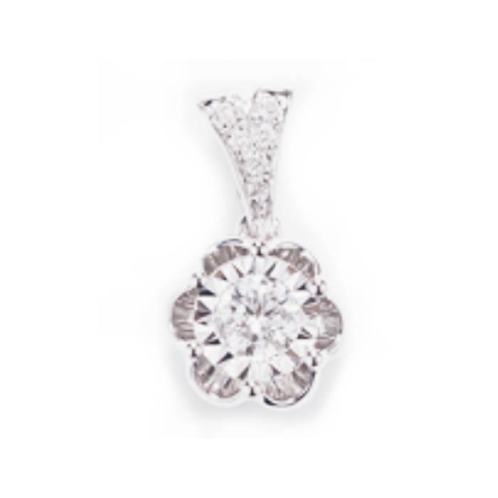 Diamond Pendant JNC-P16029