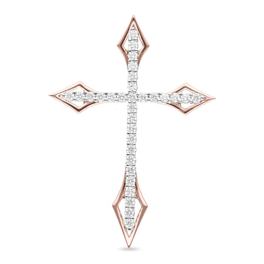 Diamond Pendant LSF0146