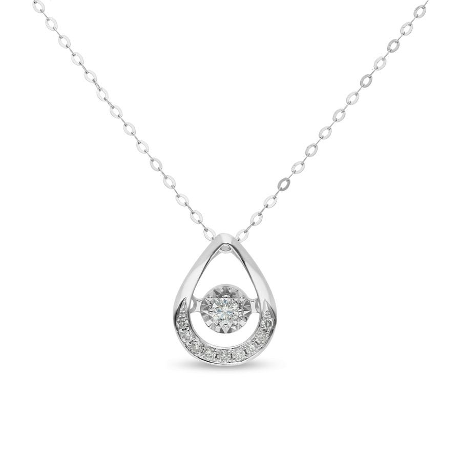 Diamond Pendant MP201