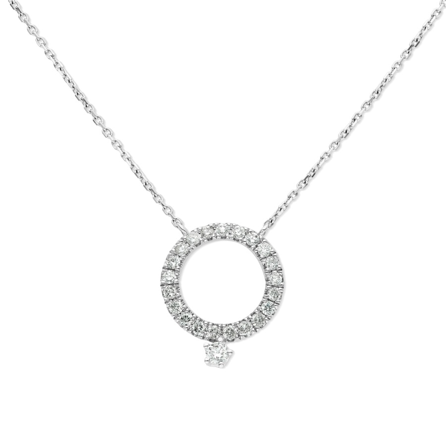 Diamond Pendant mxnd2777