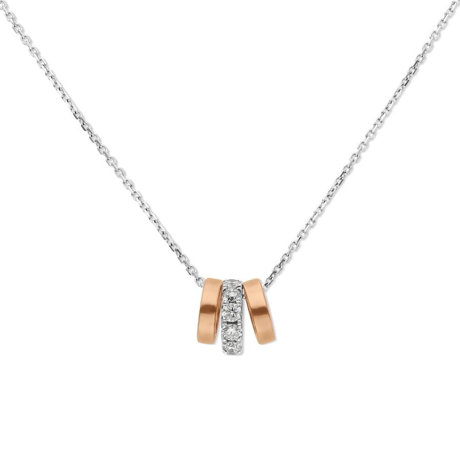 Diamond Pendant mxnd3341