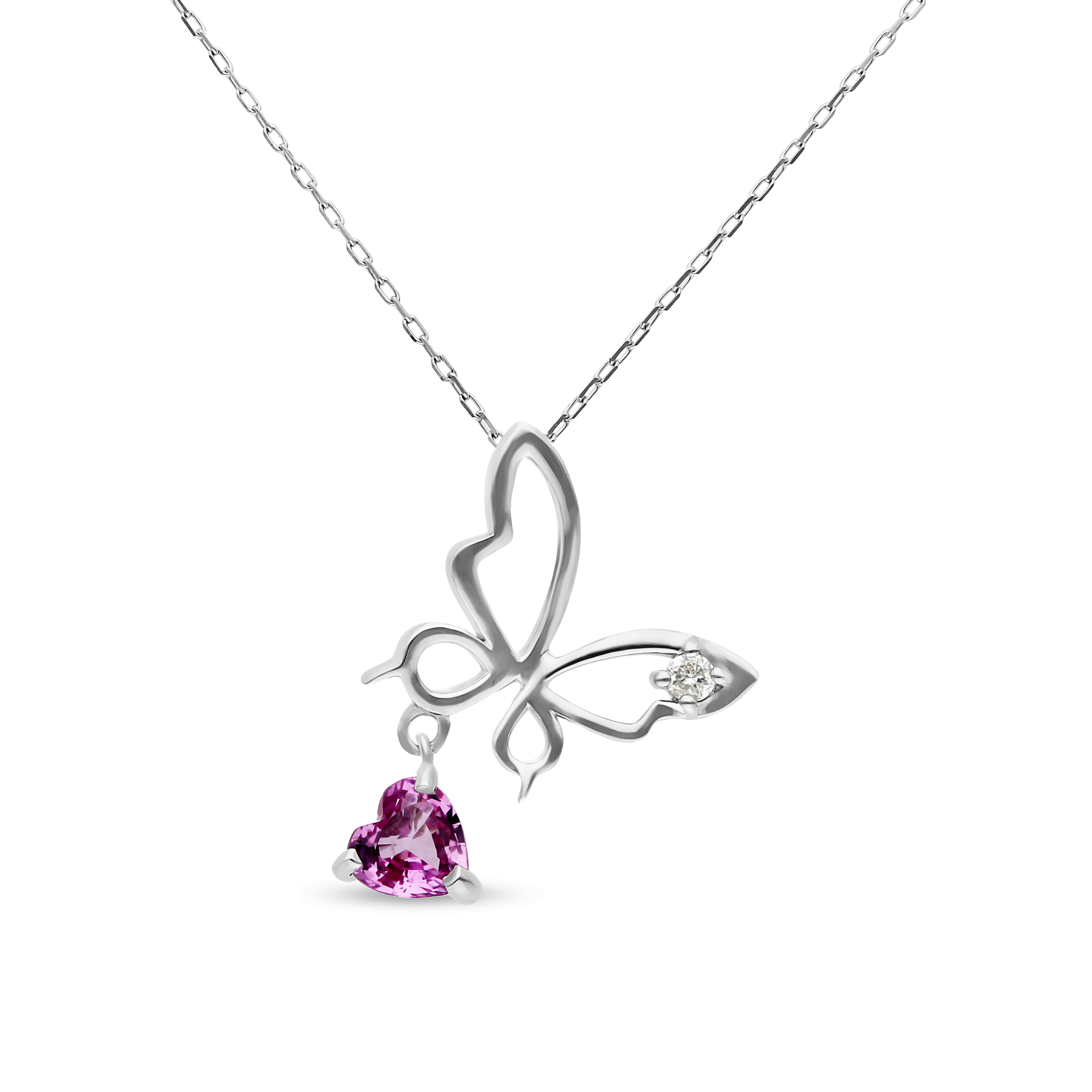 Diamond Pendant N15497B