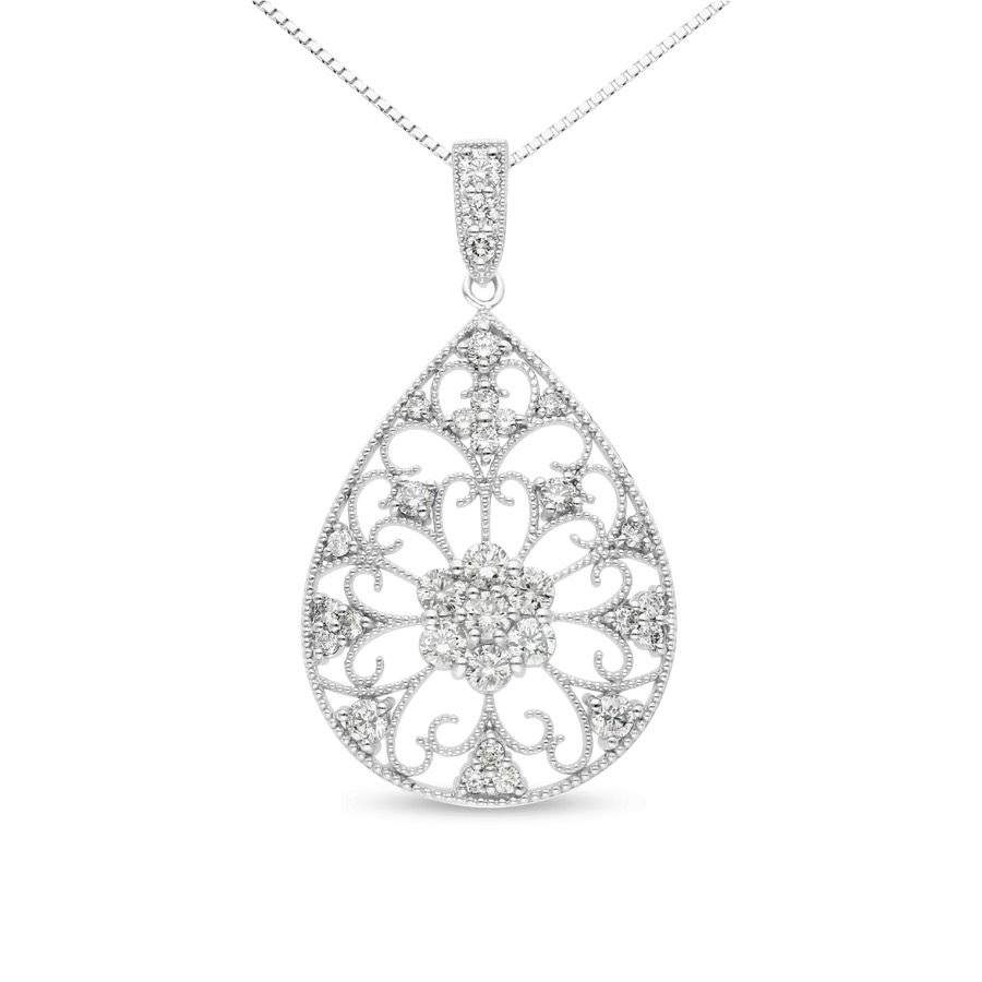 DIAMOND PENDANT N15712A