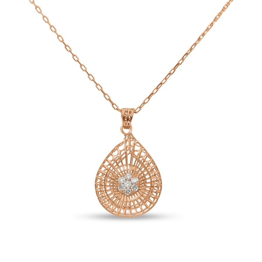 DIAMOND PENDANT N15792B