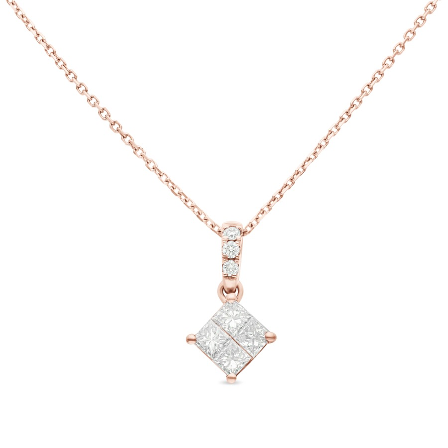 DIAMOND PENDANT snd7638