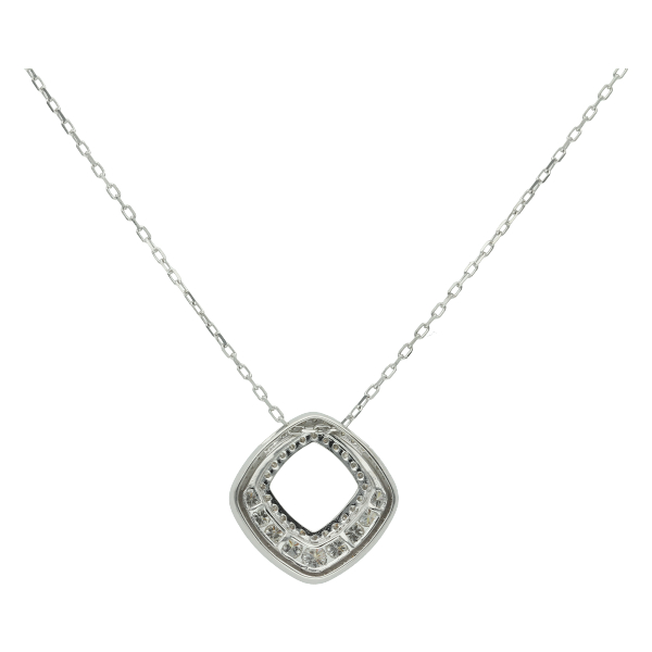Diamond Pendant SP1D-6575
