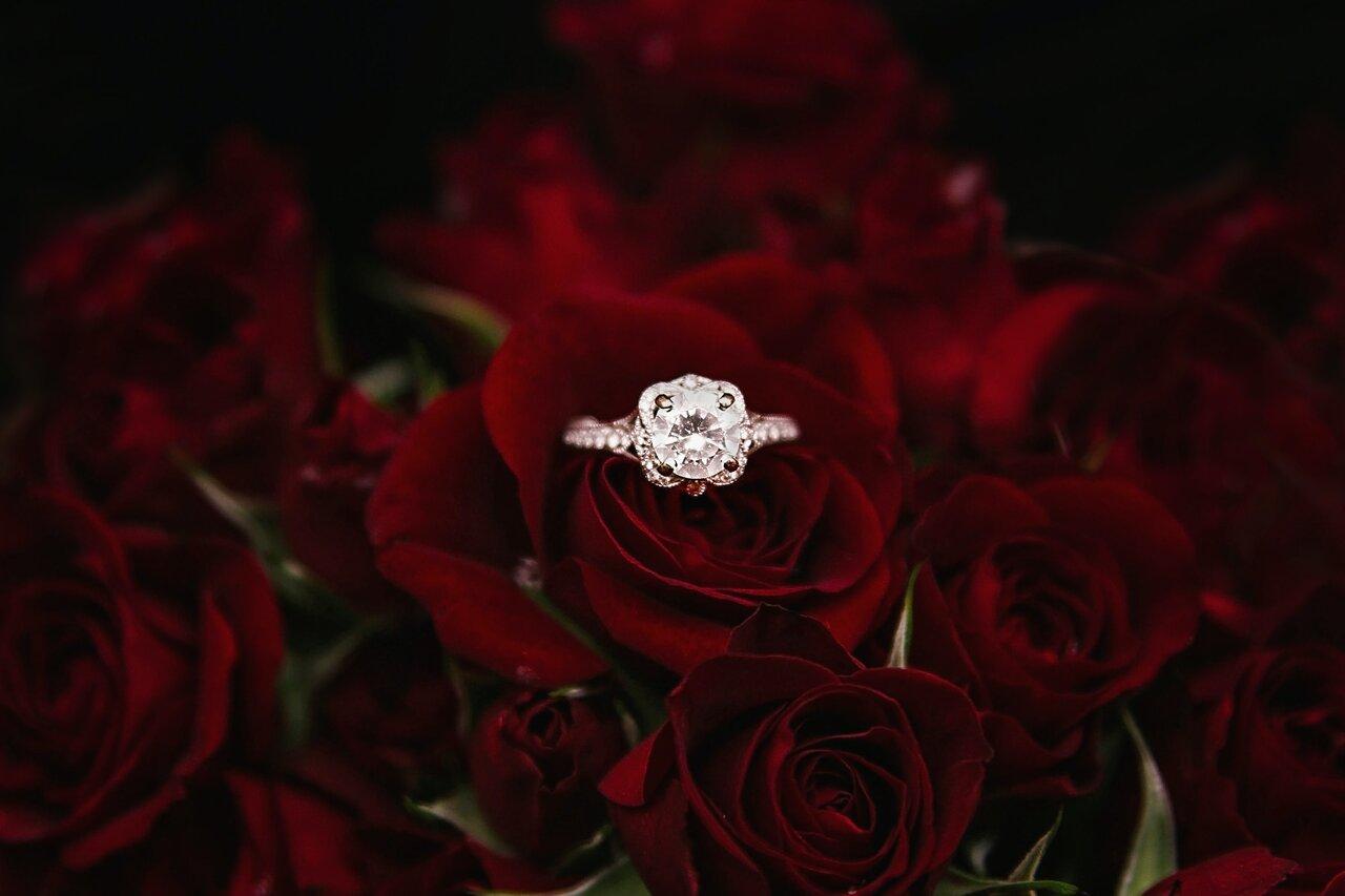 Jenis Berlian yang Ada di Seluruh Dunia